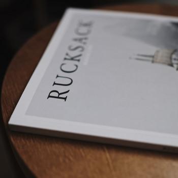 Rucksack Magazine 5